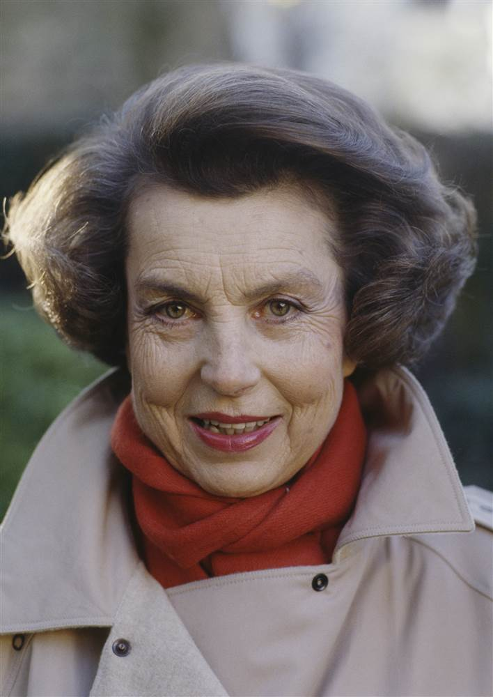 L'Oreal heiress Liliane Bettencourt, the wealthiest woman in the world, has died at age 94.