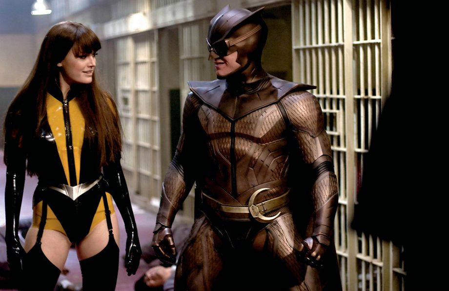 .@HBO gives go-ahead to 'Watchmen' TV adaptation pilot https://t.co/YOG5S5XXDR https://t.co/1nZ4NSaPKt