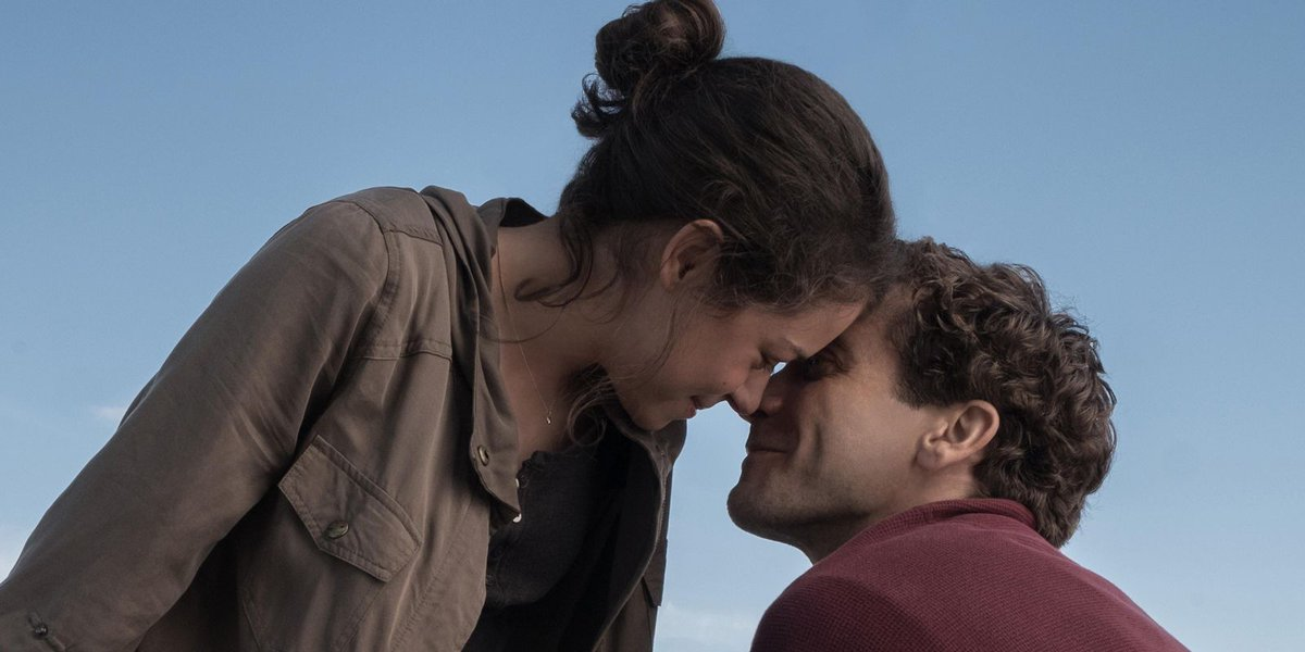 Review: Jake Gyllenhaal gives 'Stronger' tough backbone