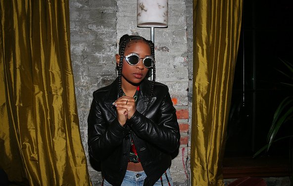 New Music: @DeJLoaf 'Changes' https://t.co/xJKoPV5d6h https://t.co/vukr2VHsD6