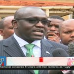 Supreme Court orders Ekuru Aukot to seek redress in the High Court