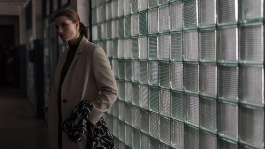 Oscars: Russia selects 'Loveless' for foreign-language category