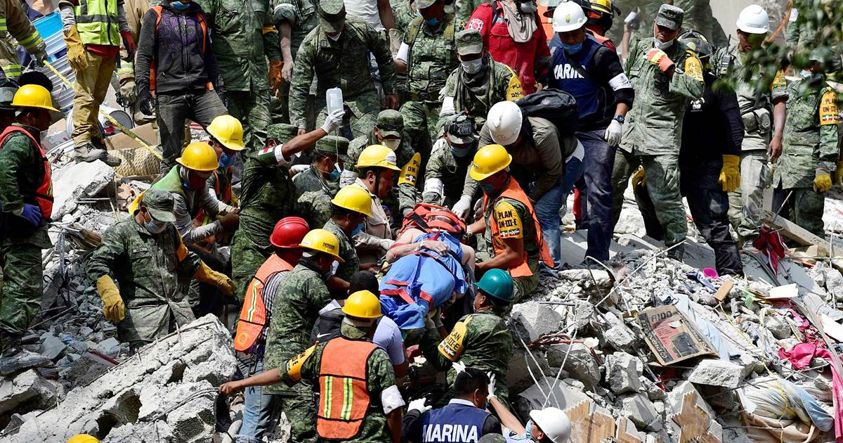 How to help the earthquake victims in Mexico: