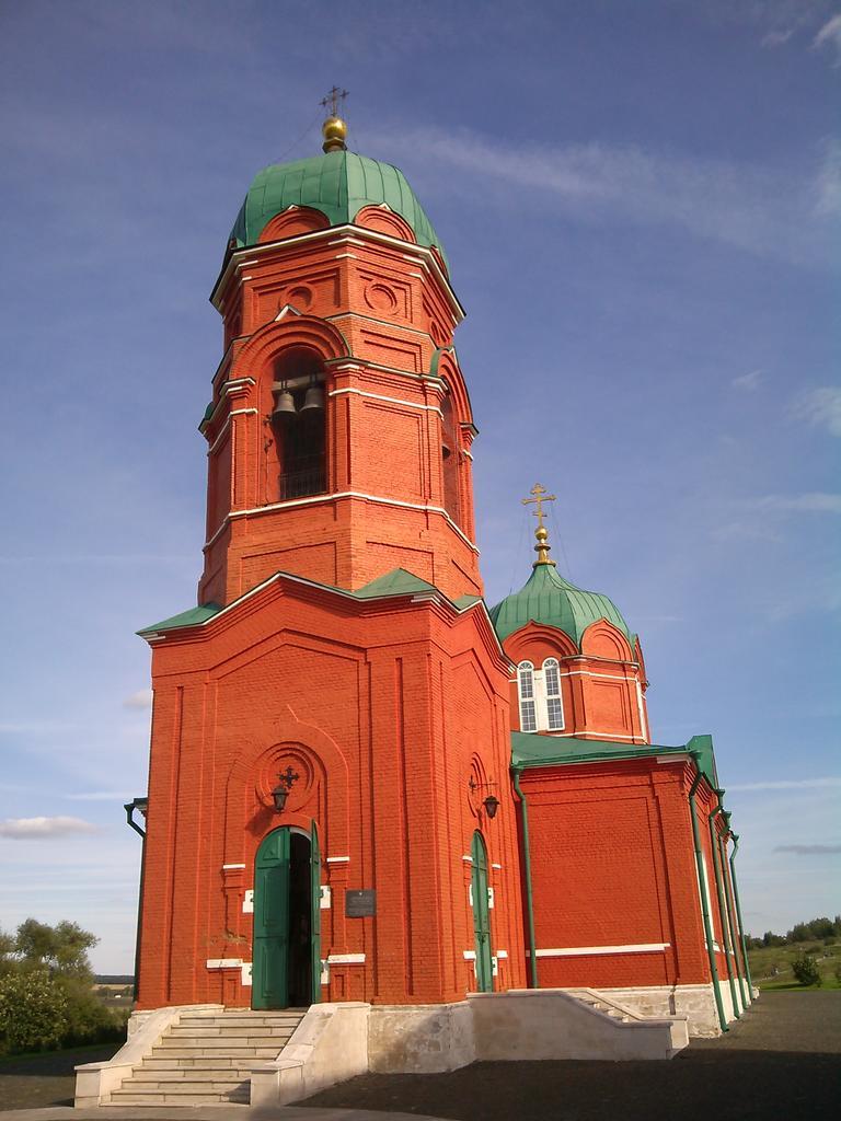 Куликовской