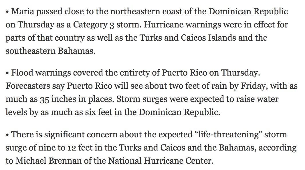Hurricane Maria live updates https://t.co/UonTIddJwi https://t.co/ItwxR3KfHN