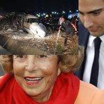 Billionaire L'Oreal heiress Bettencourt dies aged 94