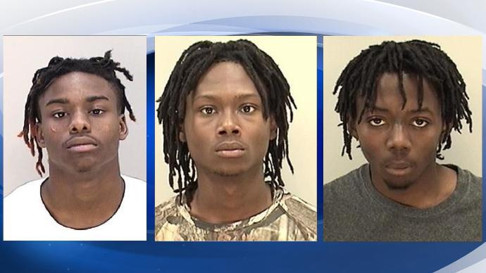 UPDATE | Three indicted on murder charges in death of Augusta teen
