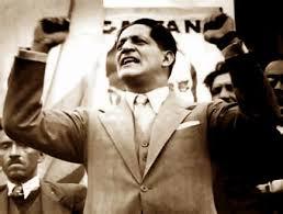 Jorge Eliécer Gaitán pasó por las aulas de la Universidad Nacional de...