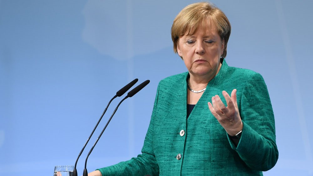 Why Angela Merkel could be on track to becoming Germany's longest-serving chancellor