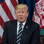 Trump announces new economic sanctions on North Korea over nuclear program