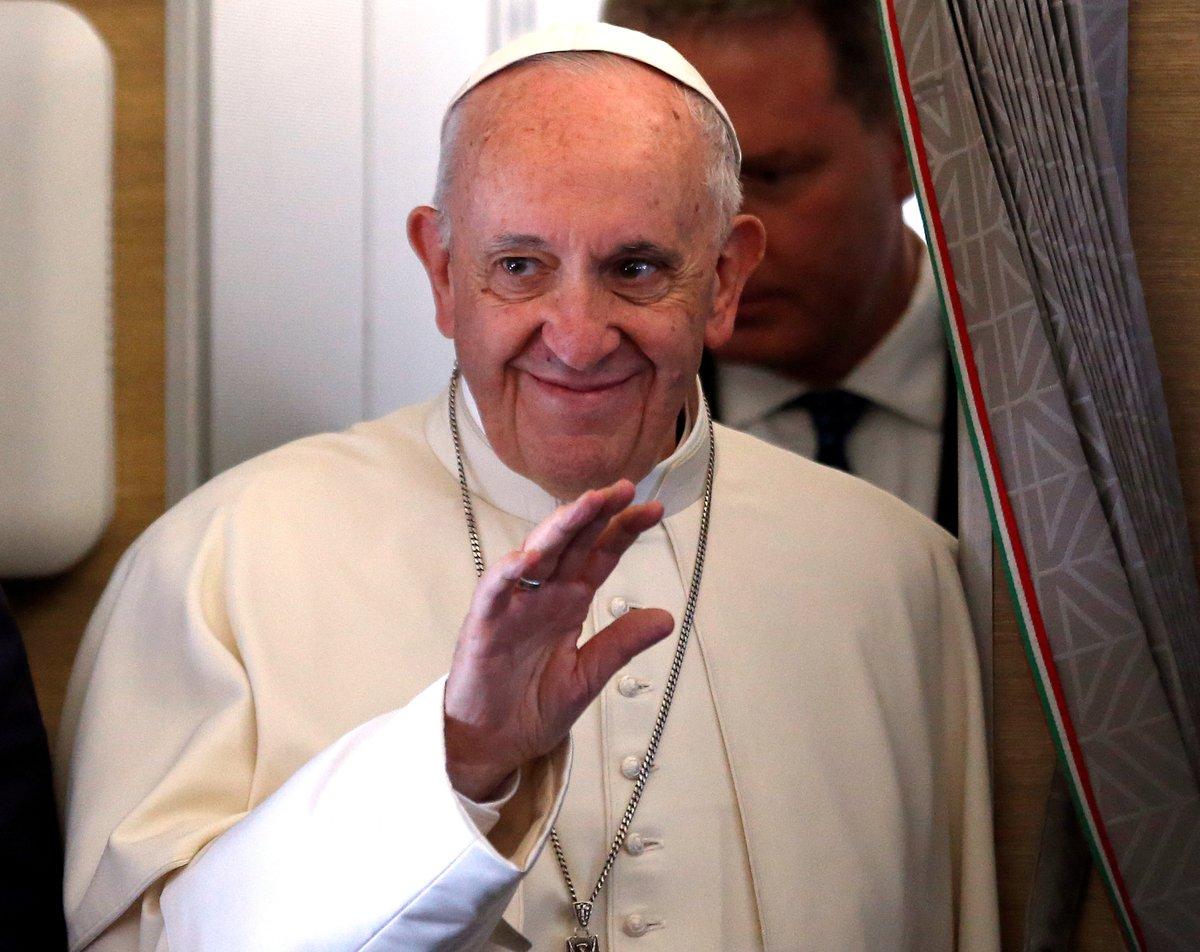 Papa enviará a México 150 mil dólares por #sismo https://t.co/C9hxFxK4bQ  #FuerzaMexico #AyudaCDMX https://t.co/dfDKbELCOD