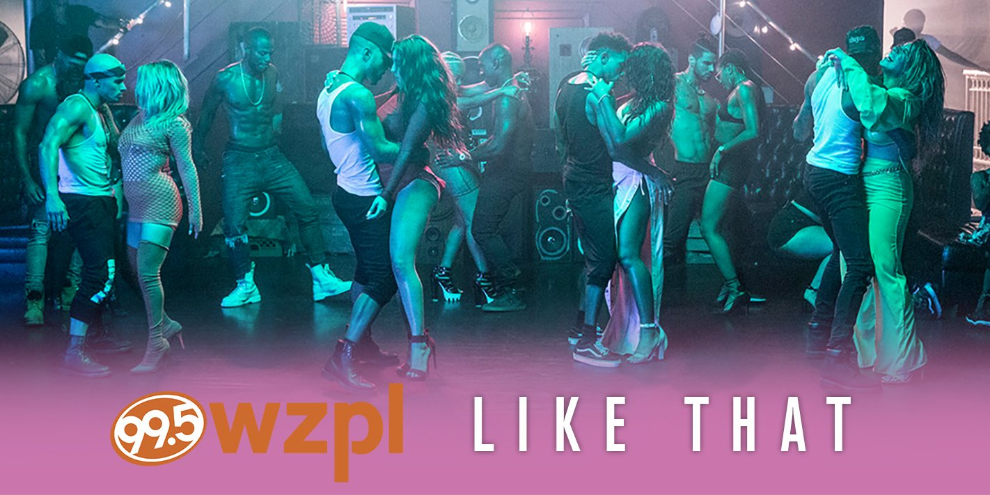 So much love to @wzpl for adding #HeLikeThat! https://t.co/VfxZJWMmml