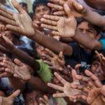 Rohingya Muslim mega-settlement risks imminent humanitarian disaster