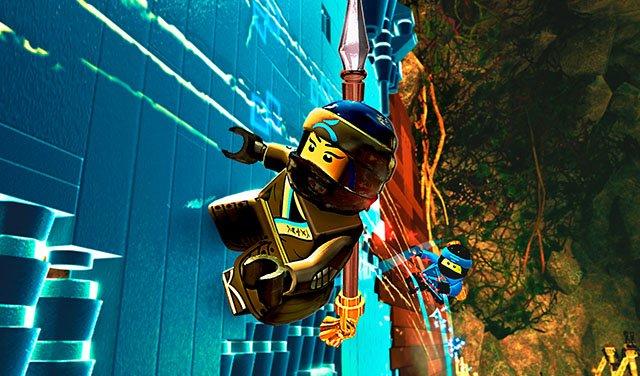 【TGS2017】映画をベースに、ゲーム独自の要素も多数盛り込まれる『レゴ®ニンジャゴー ムービー ザ・ゲーム』。その魅