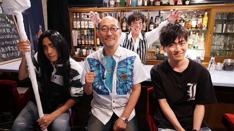 \今夜OA♪/アニメトーク番組『ミュ~コミ+プラスTV』は22(金)後11時半~BSスカパー!で♪第3回のゲストはTVア