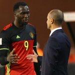 Roberto Martinez épaté par les progrès de Romelu Lukaku (Manchester United)