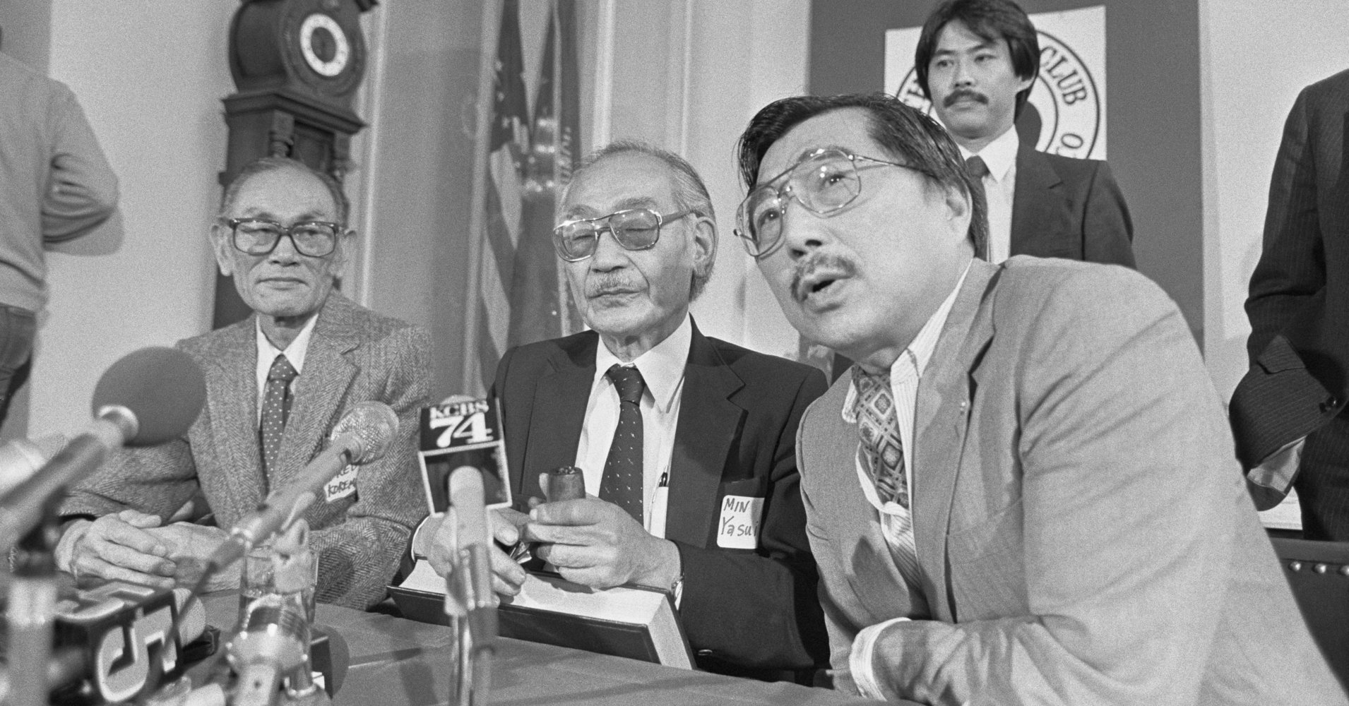 Families of Japanese-American civil rights leaders join legal fight against travel ban https://t.co/F4enBR9usS https://t.co/Bfv84fGS0D