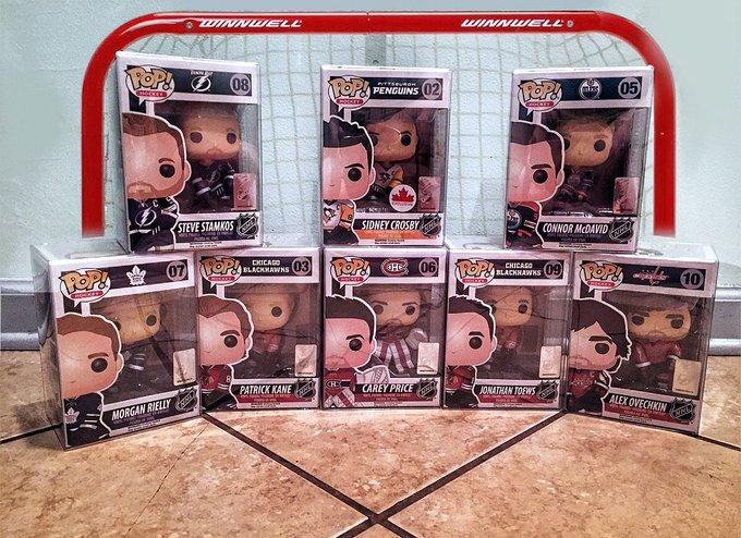 @trishstratuscom: So happy to see hockey on my TV again! #LoveThisGame @OriginalFunko @NHL https://t.co/WT6eLihIFV