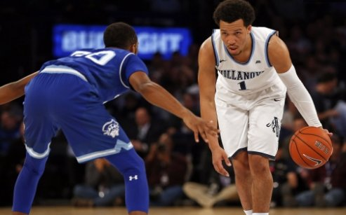 test Twitter Media - College Basketball is back! Here's 5 Big East games we suggest you watch out for this season https://t.co/27GaU64lbZ https://t.co/8B8MtIg9d5