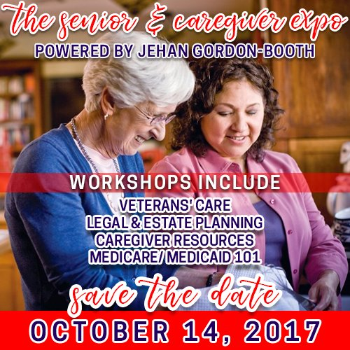 test Twitter Media - Check out the Senior and Caregivers Exoo Schedule! 👵🏿👴🏼Oct 17. See you there! https://t.co/M49CAAcieV