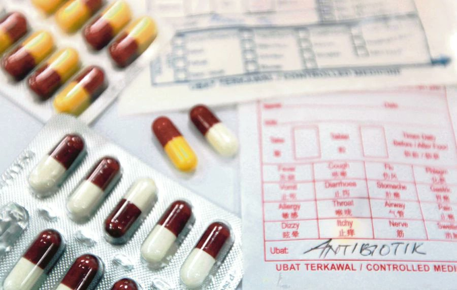 Pharmacists can help the hapless