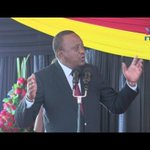 'Judicial coup' claims: Reason given for quashing election unsatisfactory - Uhuru