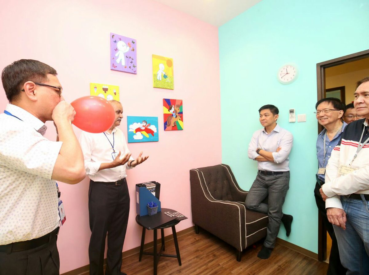 Thye Hua Kwan centre launched to support divorcing couples and their children