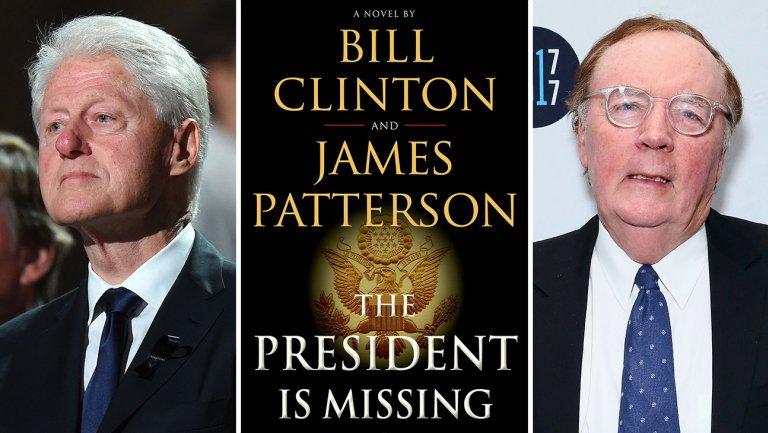 Bill Clinton-James Patterson 'President' Adaptation Lands at Series Order at Showtime