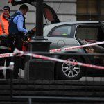 Man dies after self-immolation at New Zealand parliament
