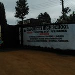 Dagoretti High School Student Arrested in Connection With Murder of Colleague