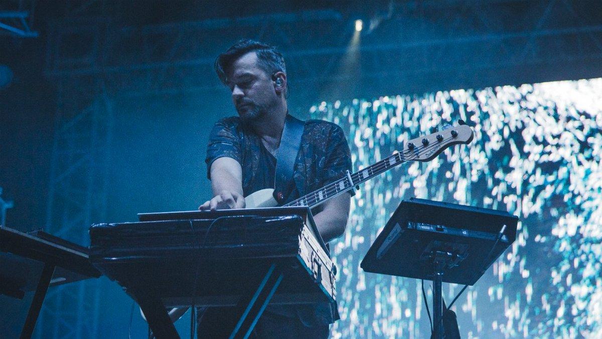 Bonobo, Rufus du Sol, Eric Prydz & more win 2017 Electronic Music Awards