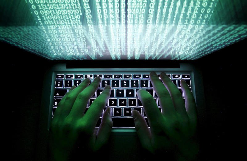 Singapore is world's No. 1 launchpad for global cyber attacks: Data security firm