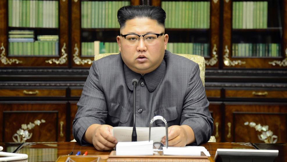 Kim Jong-un dice que Donald Tr kim jong un