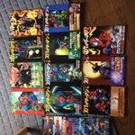 アルティメットスパイダーマン日本語版売りに出そうと思うんだが、はたしてニーズはあるのだろうか。一応絶版してるみたいなんだ