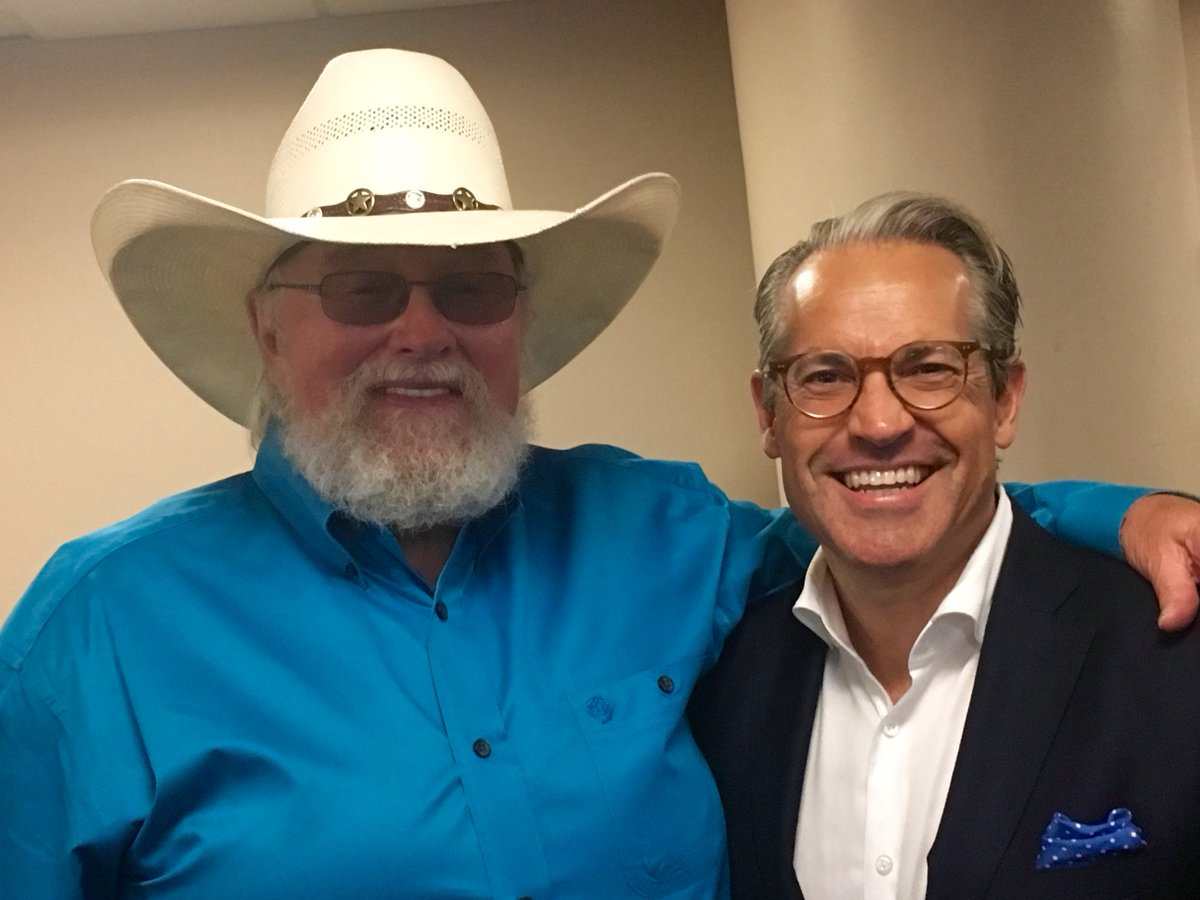 test Twitter Media - TODAY on the @EricMetaxasShow I talk to the Legend & Patriot that is Mr. Charlie Daniels! https://t.co/8KHIuF5eMV https://t.co/G12sCk5YEK