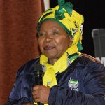 Zuma's ex-wife named MP ahead of key ANC leadership vote