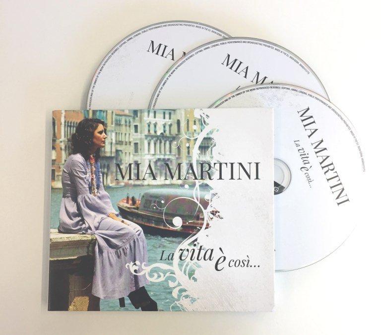 #MiaMartini
