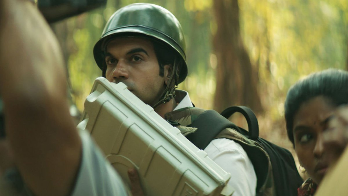 Oscars: India Selects 'Newton' for Foreign-Language Category