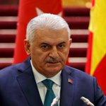 Kurdish referendum matter of Turkey's national security, PM Yildirim says