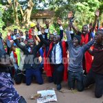 Age limit: Fresh protests at Makerere over arrest of students
