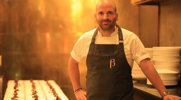 Masterchef Australia's Chef George Calombaris on jalebis, spices and foodfantasies