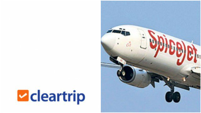 SpiceJet, Cleartrip team up with Google Flights