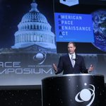 Bridenstine outlines challenges he foresees for NASA