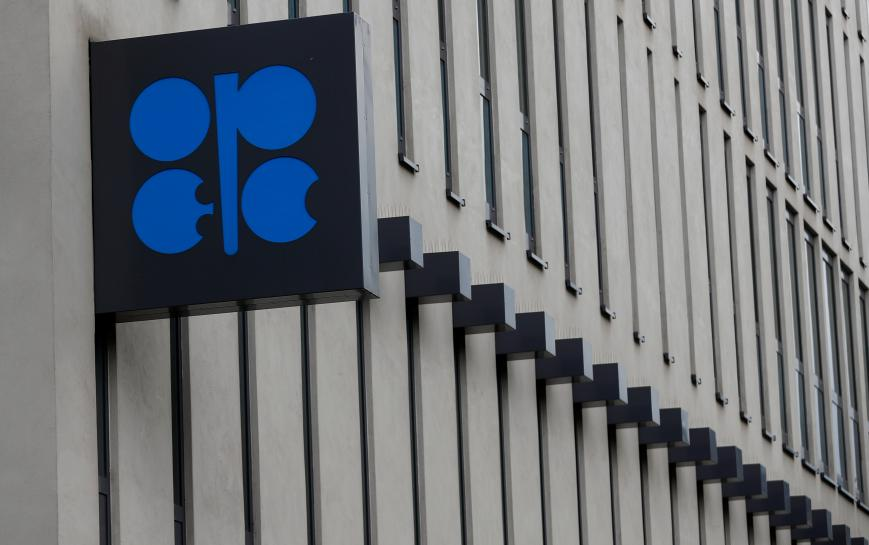 OPEC says winning battle to curb oil glut
