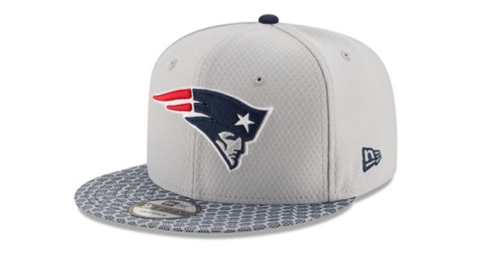 Happy #PatsHatFriday! RT to enter to win a #Patriots On Field @NewEraCap.   Rules: https://t.co/AoMJ28wqlS https://t.co/34iRwxoKbx