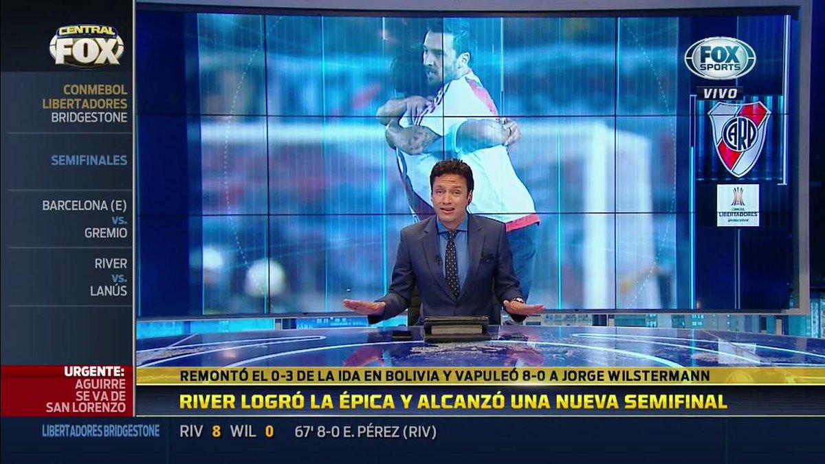 ¡ÚLTIMO MOMENTO! #CentralFOX Diego Aguirre se va de San Lorenzo. Infor...