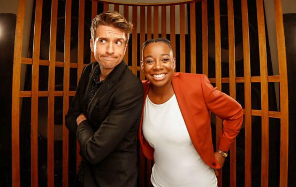 Greg James and Dotty to host new BBC music show 'Sounds Like Friday Night' https://t.co/ZXghbxiZ9E https://t.co/73CRmFyGDg