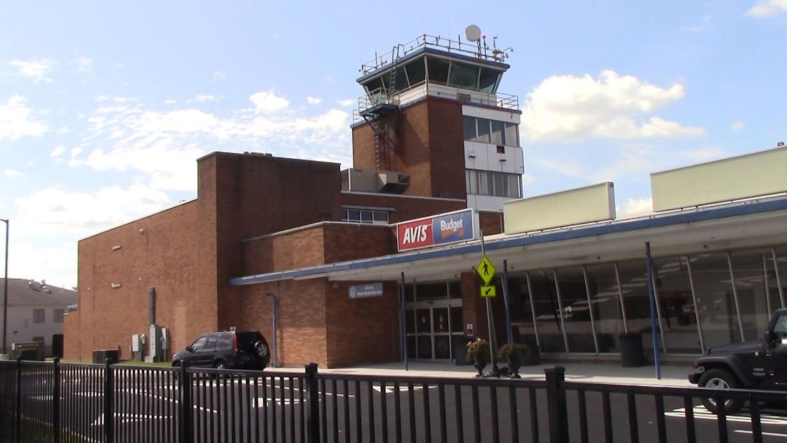 Wilmington Airport to get upgrades; operators explore return of commercial flights
