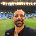 Rio Ferdinand to try his luck in boxing:Report