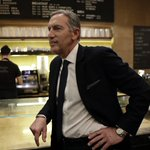 Starbucks exec Howard Schultz sure sounds like a 2020 presidential candidate